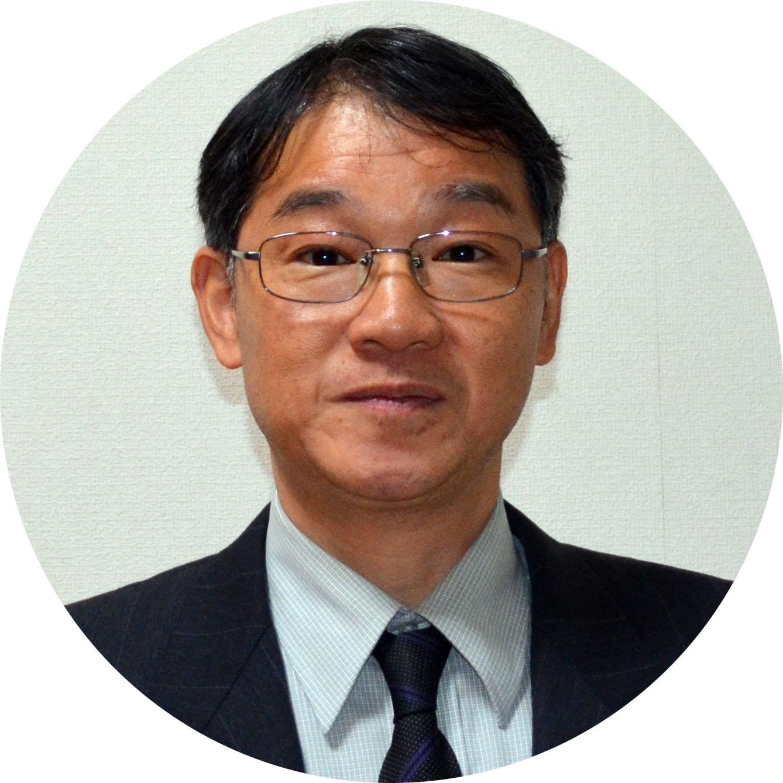 古谷 武徳 氏