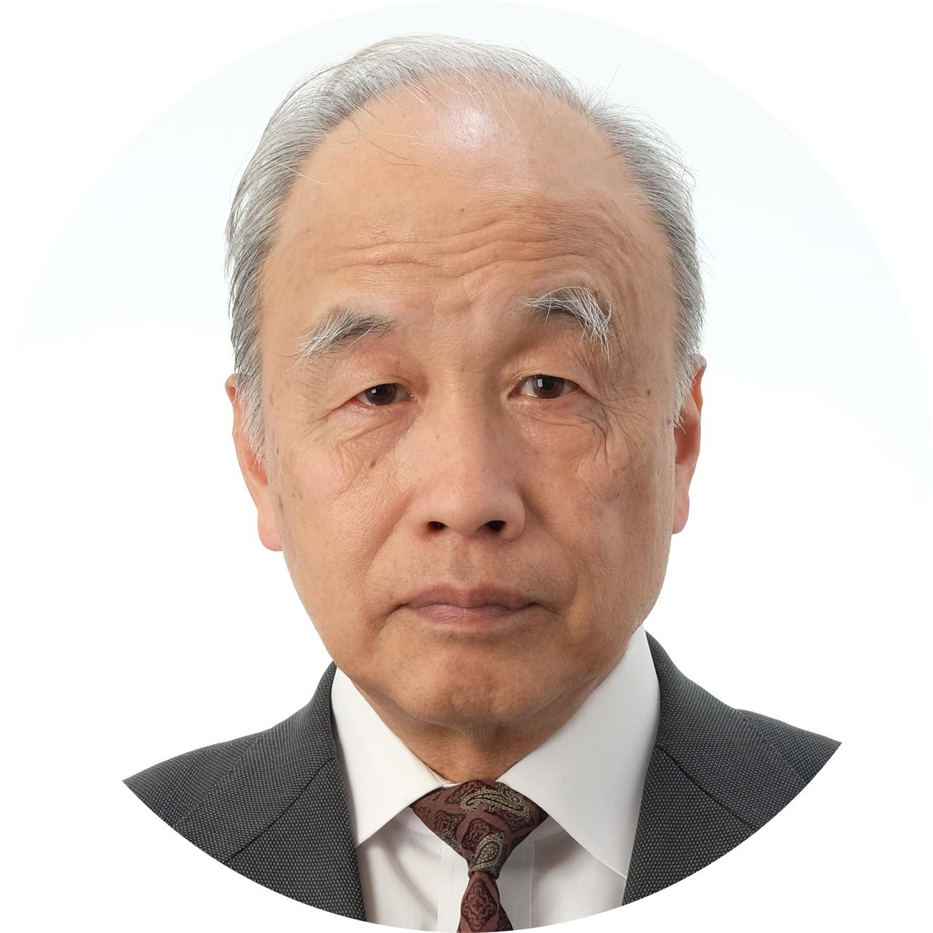 佐々木 宏 氏